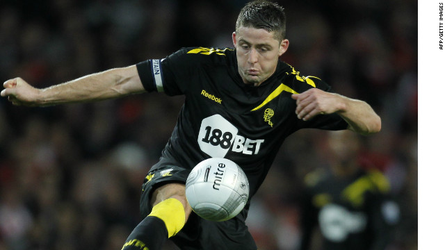 England defender Gary Cahill has signed a five-and-a-half year contract to become a Chelsea player.