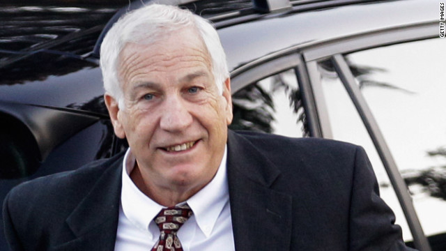 Alleged Sandusky victims will be named