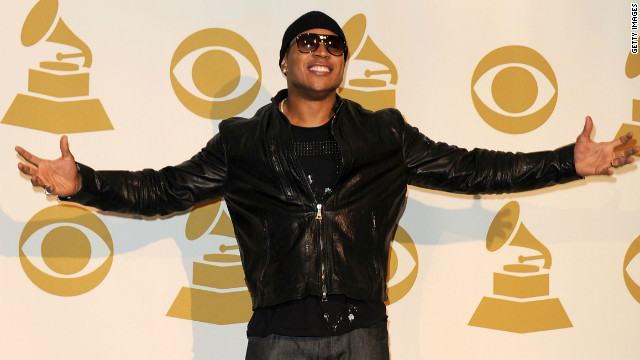 LL Cool J was a musical artist first but transitioned to acting in both film and television.