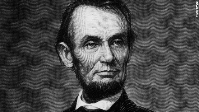 Two years before he became president, Lincoln lost a Senate race to Stephen Douglas. As president, he was unpopular, even reviled, and it wasn't until after Gen. Sherman took Atlanta in September that his re-election was assured.