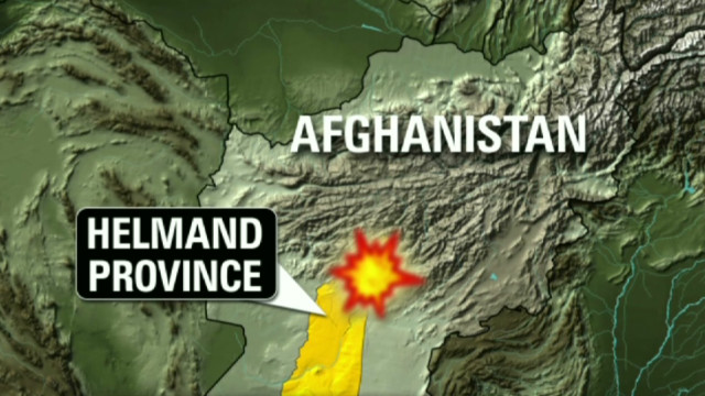 NATO helicopter crash kills six
