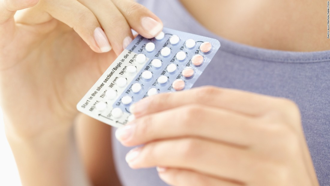 However, taking birth control pills in space could prove to be an advantage to women as they contain estrogen -- a hormone that can slow down the loss of bone mineral density, which is a problem faced by all astronauts in zero gravity.