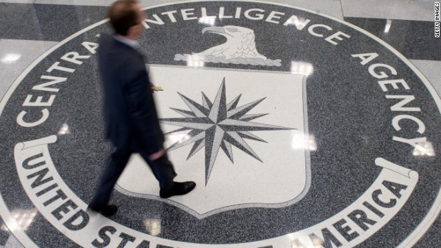 Vote to declassify CIA torture report