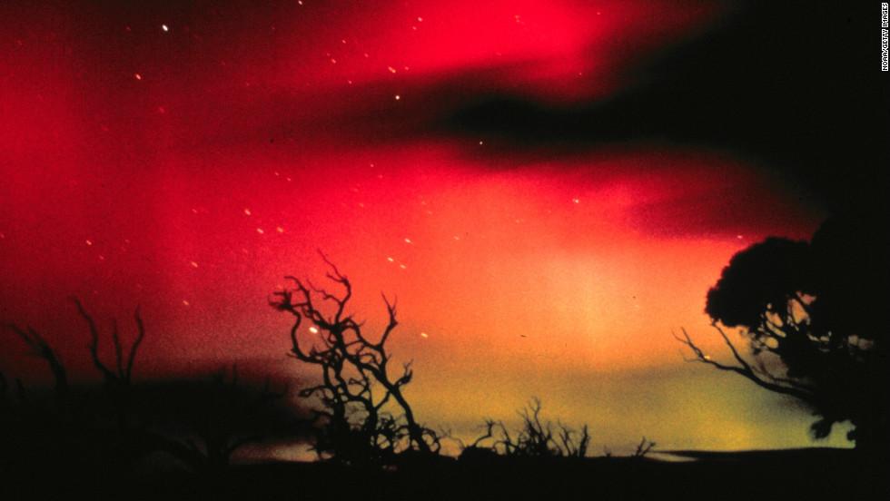 solar storm yorkshire - photo #11