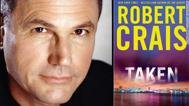 "Robert Crais gives private detectives Elvis Cole and Joe Pike a new kind of crime to solve in ""Taken."""