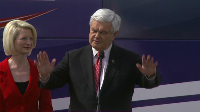 Gingrich: Obama will kill job creation