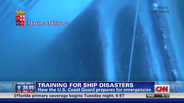 exp Underwater Look At What It Takes To Rescue Passengers, Salvage Ships_00002001