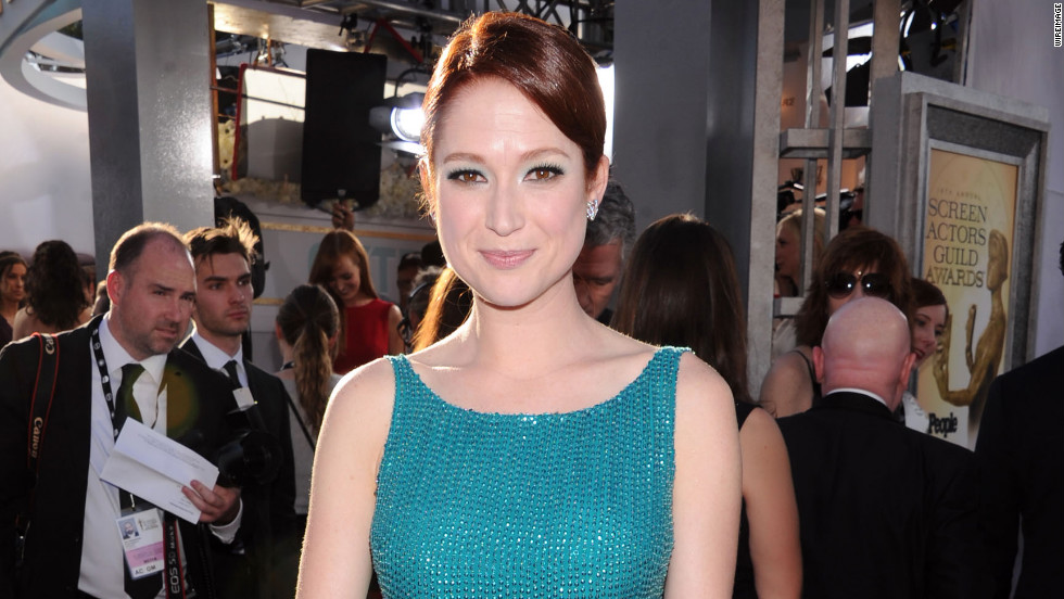 ellie kemper sag fashion