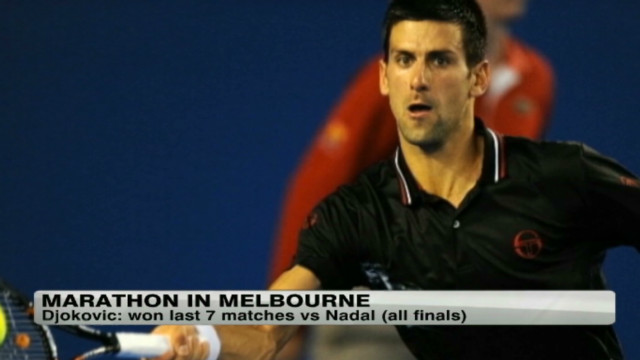 Djokovic friend salutes Aussie win