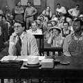atticus plea to the jury in the novel to kill a mockingbird by harper lee Atticus finch, the champion of racial justice in to kill a mockingbird, is portrayed in harper lee's new novel as a racist segregationist, according to first reviews.