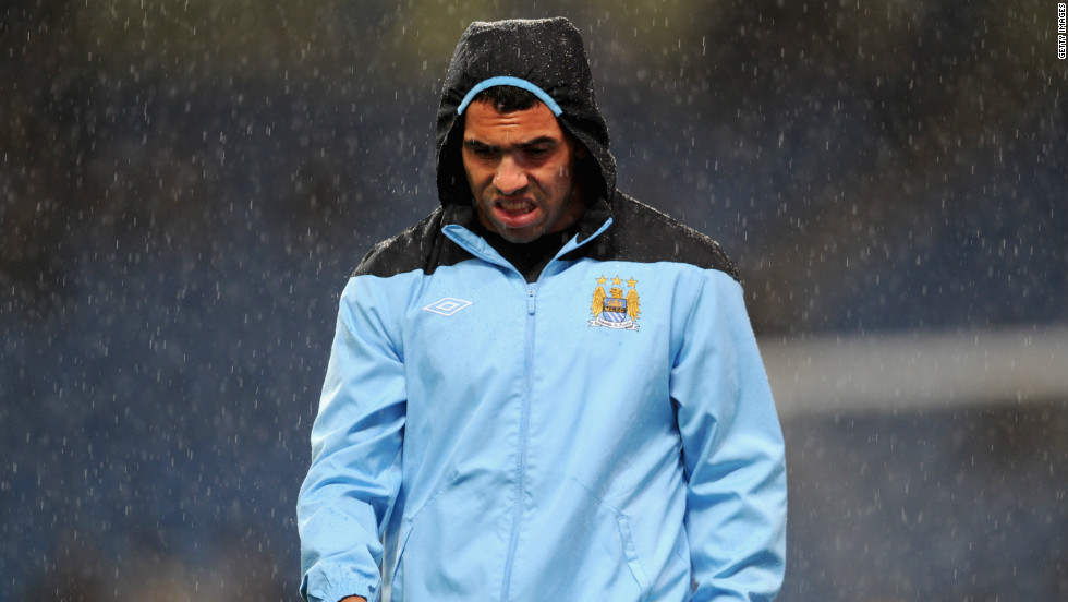 Carlos Tevez has found himself frozen out of the first team at Manchester City after refusing to come on as a substitute in a match against Bayern Munich. Agent Mel Stein says he would advise Tevez, who has been linked with a host of clubs during the transfer window, to concentrate on trying to find regular first-team football.