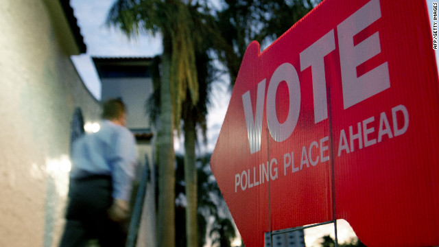 40% voters expected to vote early