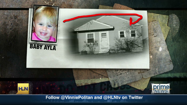 2012: Who was inside  Ayla's house?