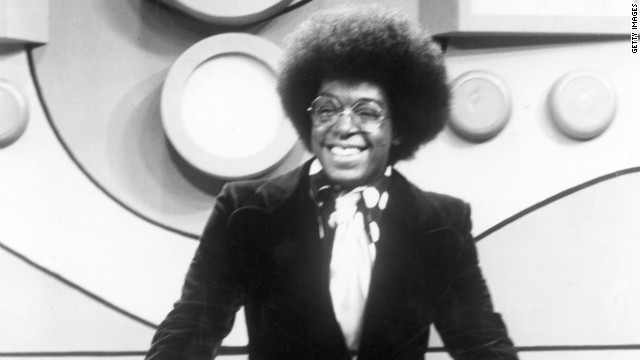 BET CEO: Don Cornelius a pioneer