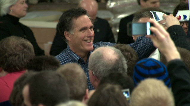 Romney caught in a 'very poor' mess