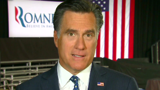 "Mitt Romney said Wednesday,  ""I'm not concerned about the very poor. We have a safety net there. If it needs a repair, I'll fix it."""
