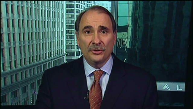 Axelrod: Obama doesn't lack 'empathy'