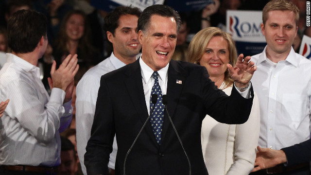 Mitt Romney's gaffes show either a lack of understanding of Americans' plight or a cynical political calculation, says Karen Dolan.