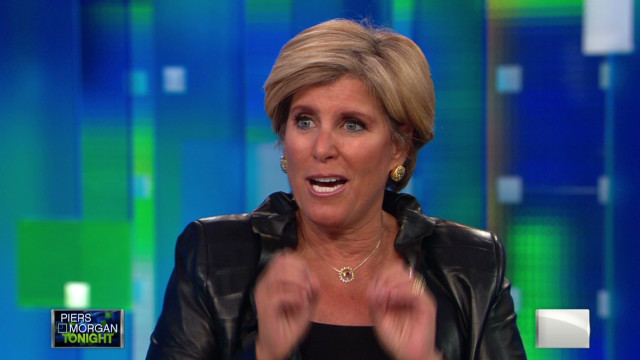 piers morgan suze orman american dream_00002314