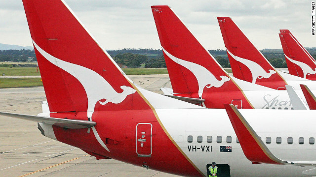 Qantas of Australia and China Eastern Airlines are to launch Hong Kong's first budget airline.