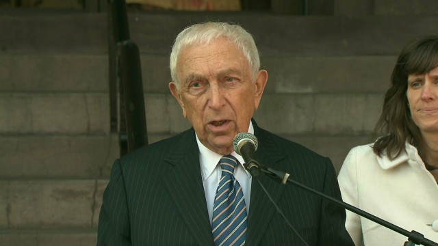 Lautenberg: Komen did the right thing