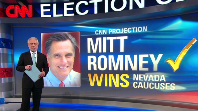 cnn projects romney nv win_00000913