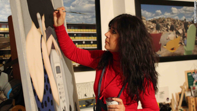 Turkish art market thriving