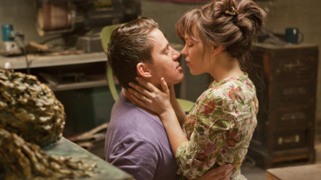 """The Vow"" was the first major romantic drama to hit theaters since November's ""The Twilight Saga: Breaking Dawn -- Part 1."""