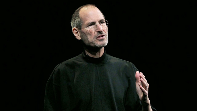 FBI file: Steve Jobs 'deceptive'