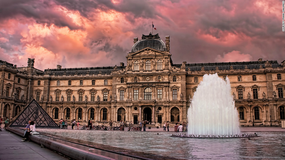 Where to take incredible travel snapshots of Paris