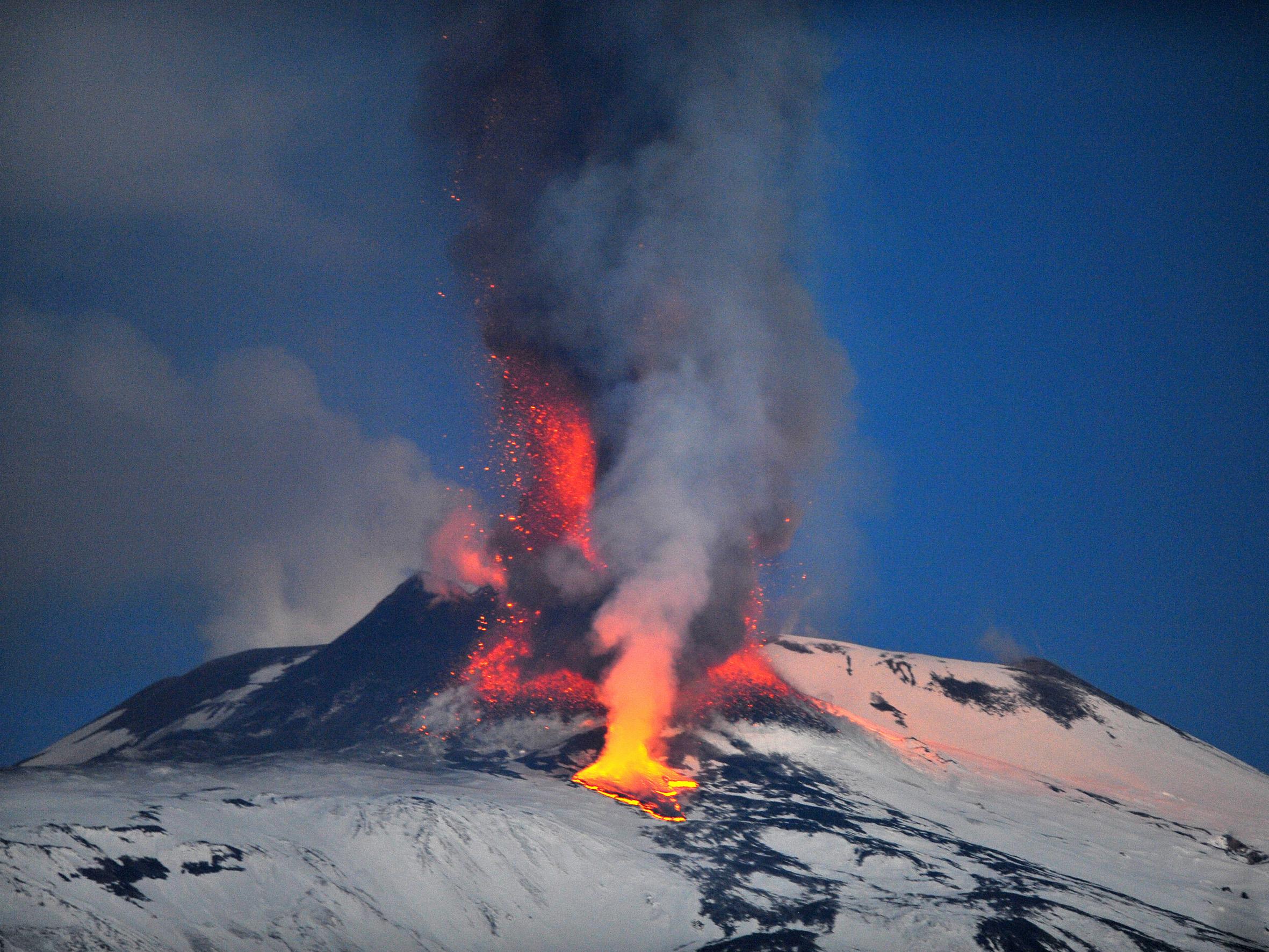 Google Street View takes users inside volcano  CNN Video
