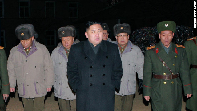 Deal first test of N. Korean leadership