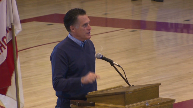 Romney: Contraception deal is 'deceptive'