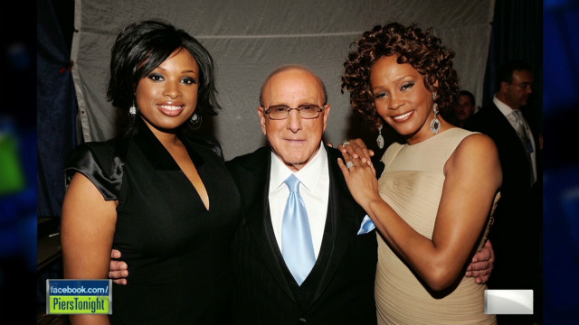 Clive Davis on Whitney Houston