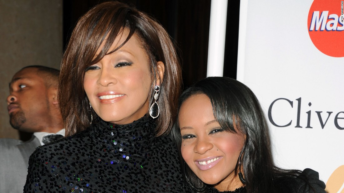 Bobbi Kristina Brown case: What we know and don't know