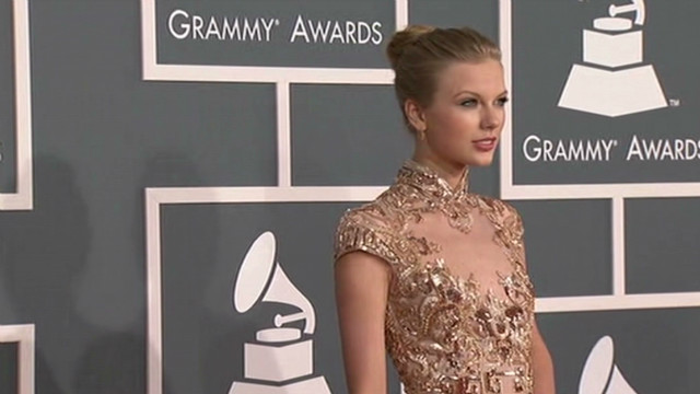 Fashion on the Grammy red carpet