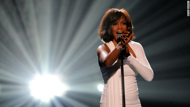 Did Whitney have financial problems?