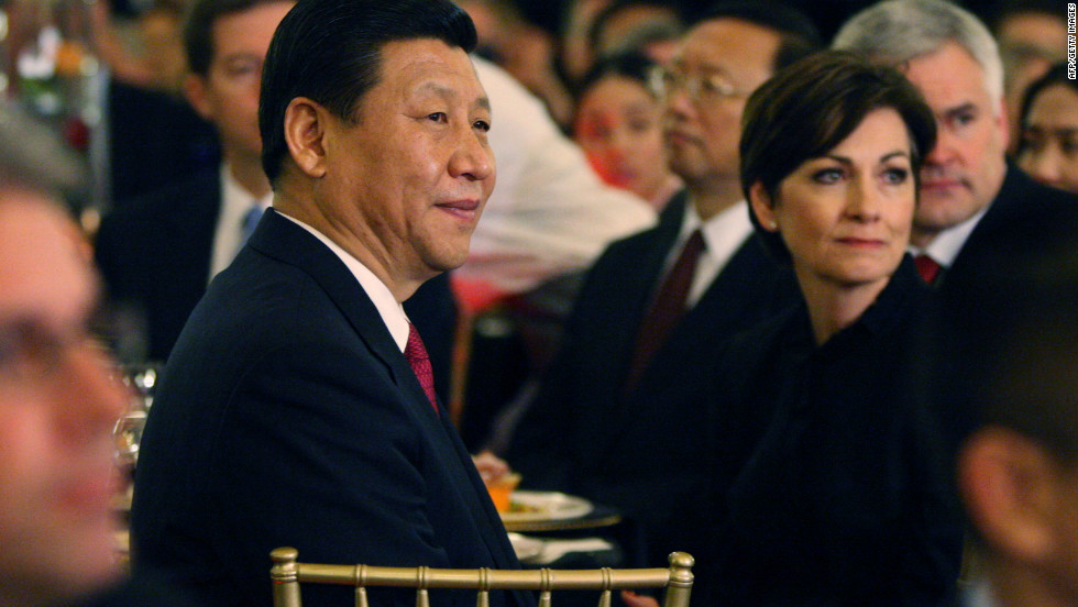 "China is expected to introduce its new leadership to the world Wednesday or Thursday after the Communist Party's 18th National Congress wraps up. <a href=""http://www.cnn.com/2012/11/07/world/asia/china-xi-jinping-profile/index.html"" target=""_blank""> Xi Jinping</a> is set to be announced as the leader of the world's most populous nation.<a href=""http://www.cnn.com/2012/11/08/world/asia/china-leadership-change/index.html "" target=""_blank"">What China's leadership change may bring</a>"