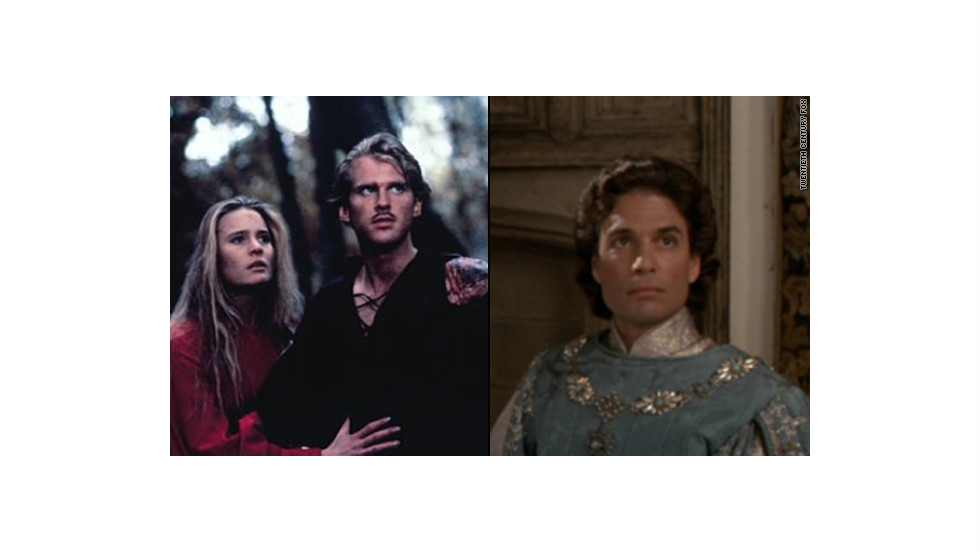 Even though Buttercup (Robin Wright) and Westley (Cary Elwes) have eyes only for each other, Buttercup reluctantly agrees to marry Prince Humperdinck (Chris Sarandon) -- but only because she believes Westley is dead. Eventually, Westley returns, defeats Humperdinck, and rides off into the sunset with his love.