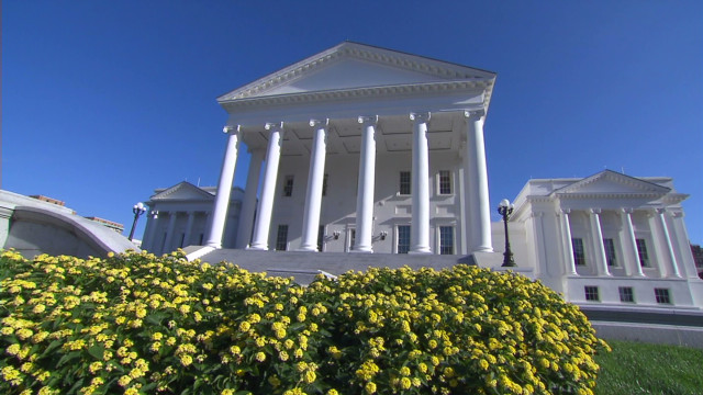 """Personhood"" bill moves forward in VA"