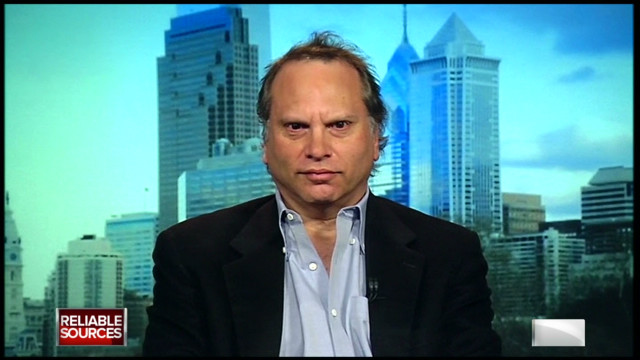 Buzz Bissinger battles 'Lin-sanity'