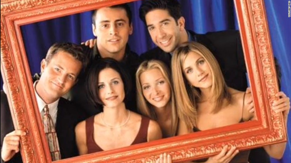 "Aniston played Rachel Green on ""Friends,"" which revolved around a group of friends living in Manhattan. Her hairstyle for the first two years was dubbed ""The Rachel."""
