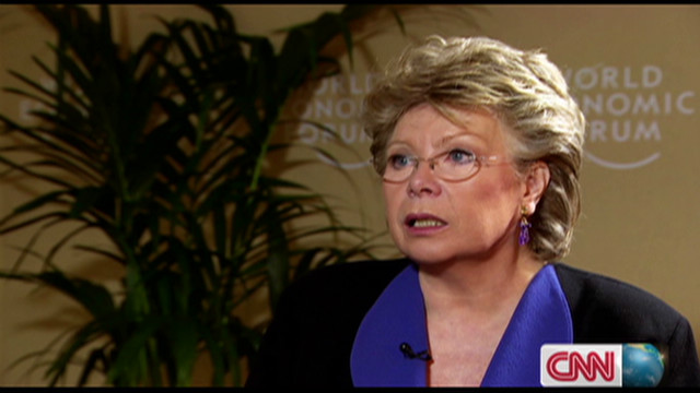 marketplace europe viviane reding hungary_00012616