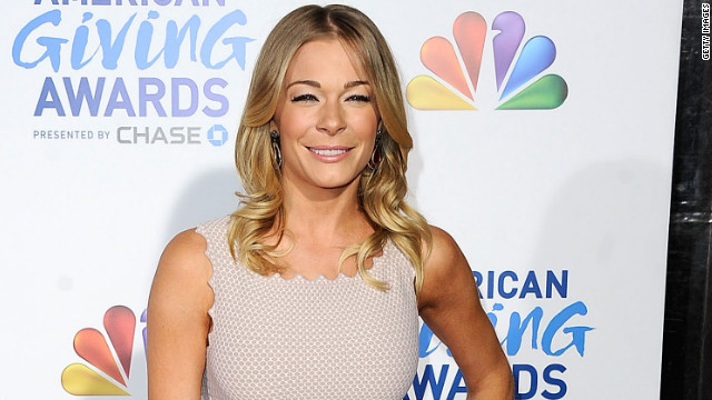 "A source said that LeAnn Rimes has met with an ""X Factor"" co-producer about the judging gig and other opportunities."