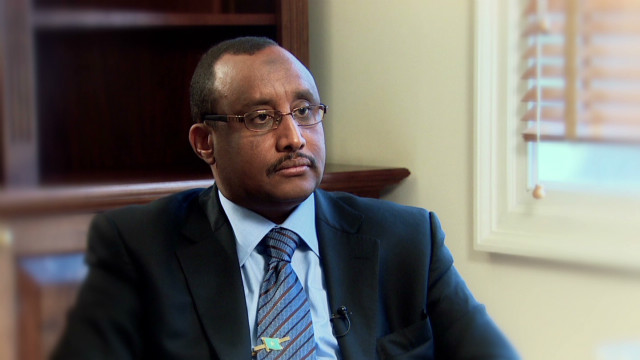 Somali PM: 'We need billions of dollars'