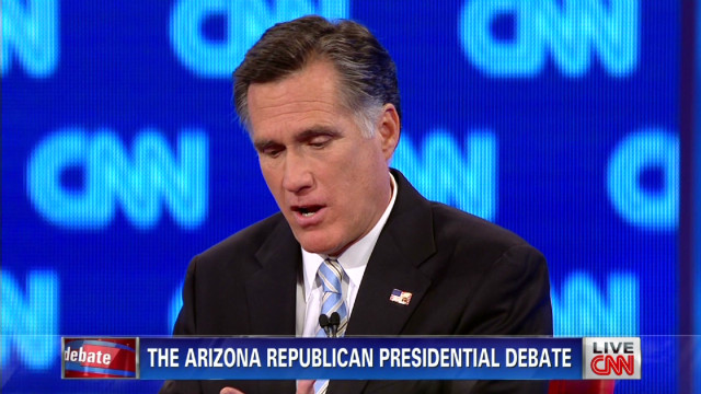 Romney defends contraception stance