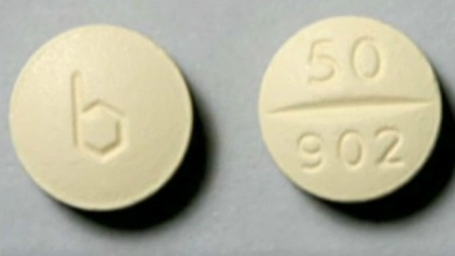 New pill to help stop drinking, drug use