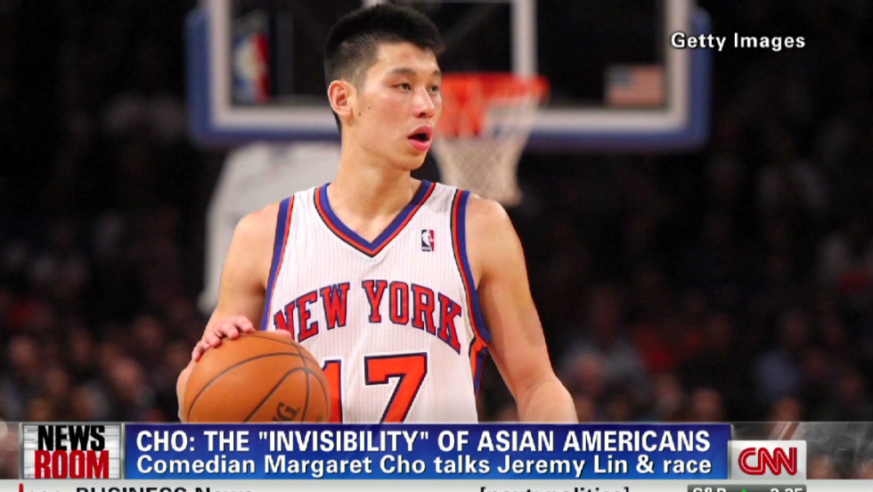 Cho: 'Invisibility' of Asian-Americans