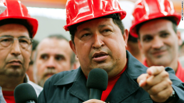 What is Hugo Chavez's economic legacy?