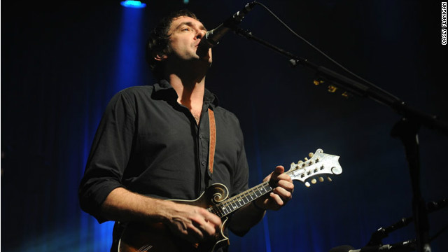 Jeff Austin dead: Yonder Mountain String Band co-founder was 45